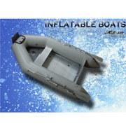 INFLATABLE BOAT MD230